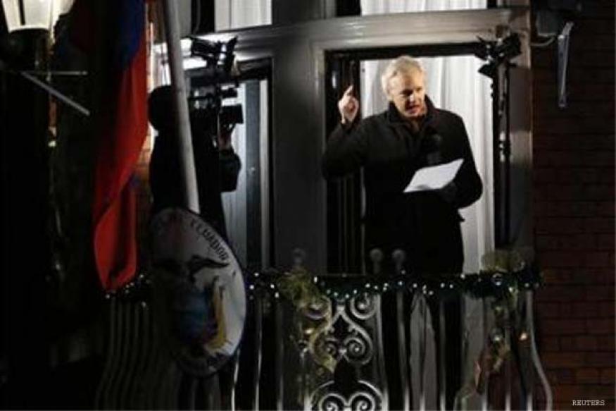WikiLeaks to release 1 million new documents: Assange