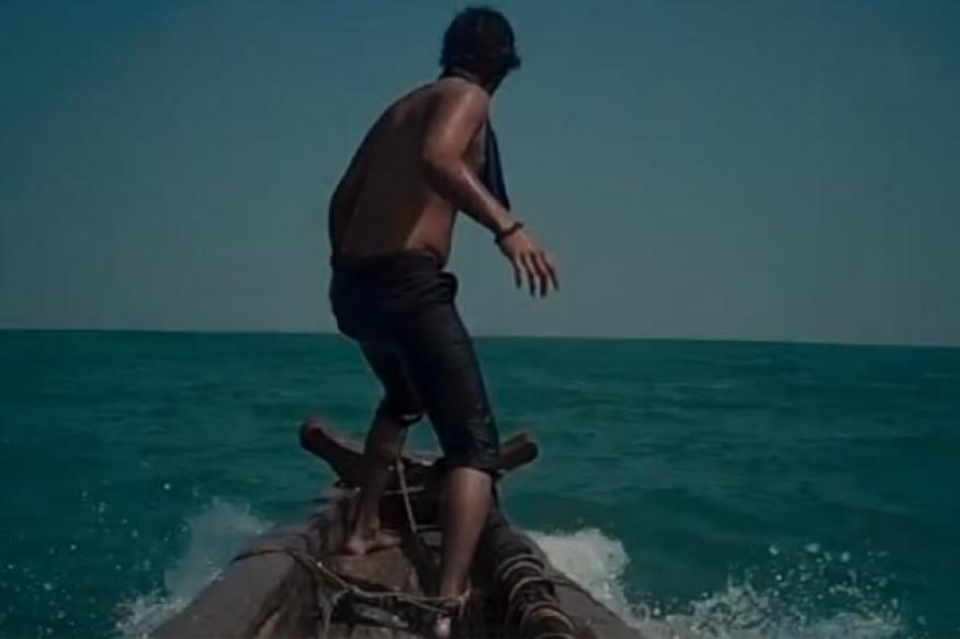 Kadal: Watch the teaser of Mani Ratnam's next film