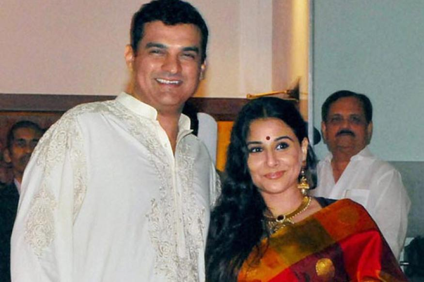 How Vidya Balan defied the norms with her marriage