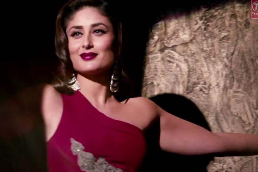 Saif loves Aamir's work, says Kareena Kapoor