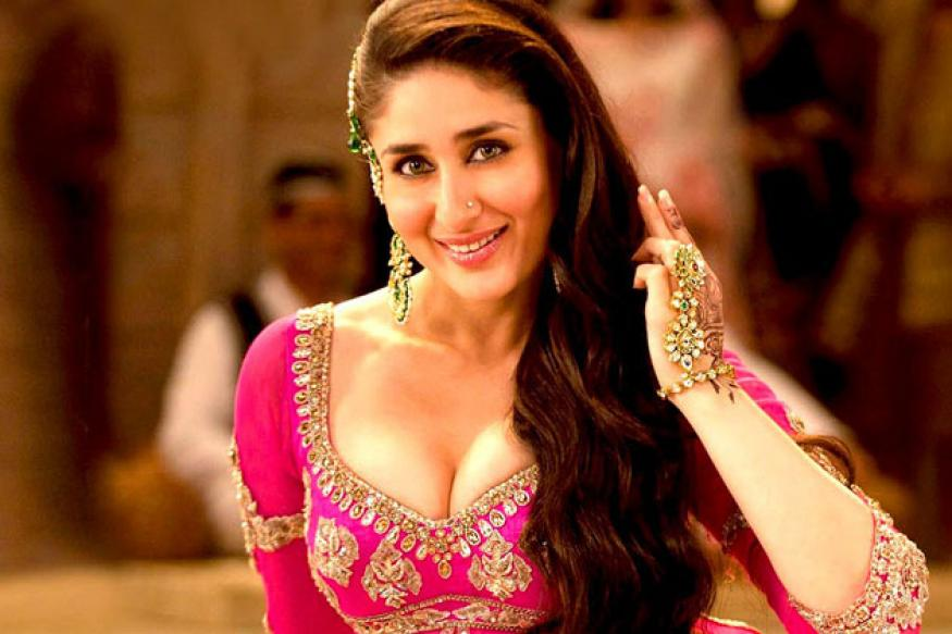 Kareena was paid Rs 1.40 cr to perform in Chhattisgarh