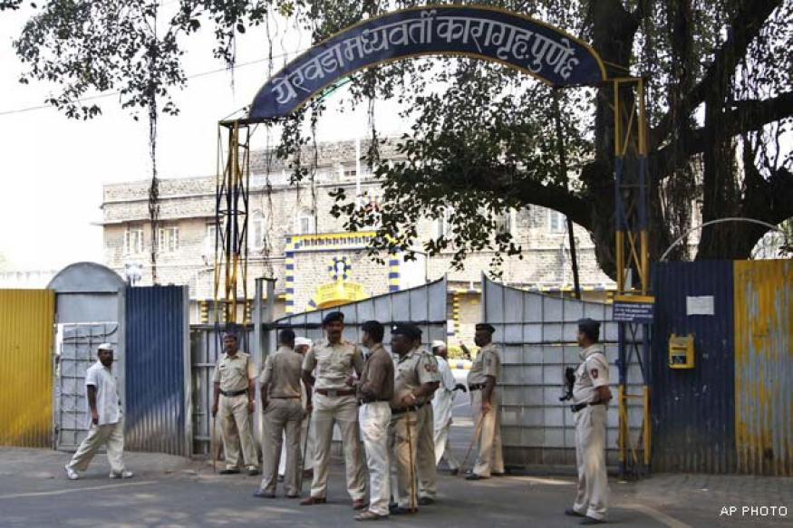 Pune blasts planned after murder of terror accused
