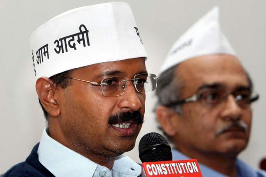 Kejriwal's allegations seem motivated: Adani Group