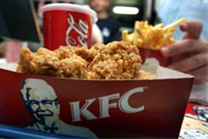 Patna: KFC outlet running without a licence sealed