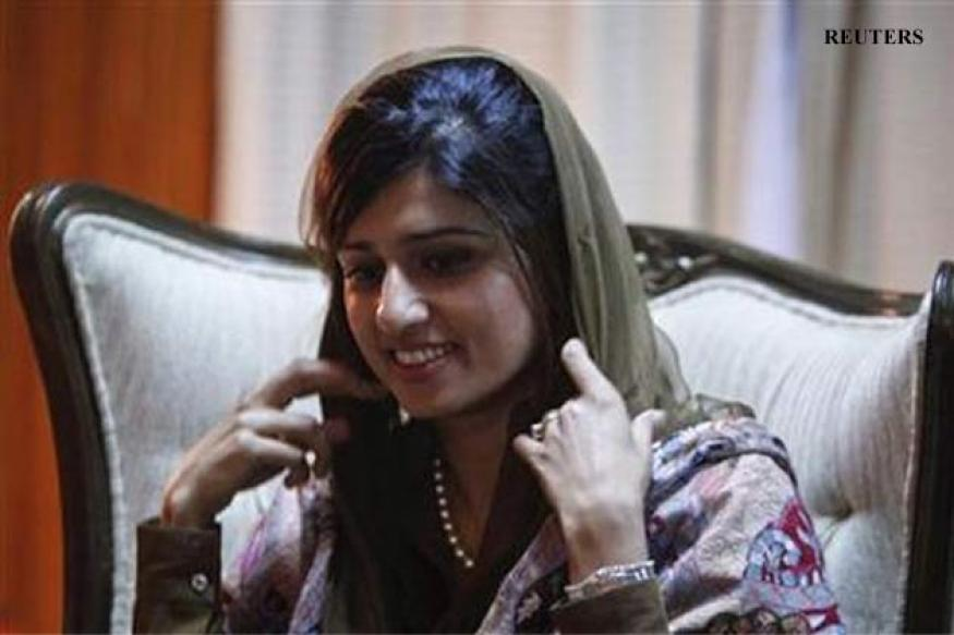 Pak to act if evidence against Saeed stands in court: Khar