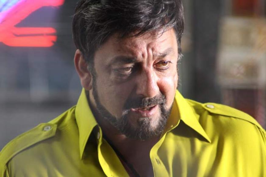 Photo: Sanjay Dutt's new look in 'Zanjeer' remake