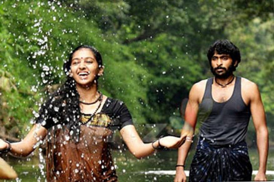 Censor clears 'Kumki' with certificate U