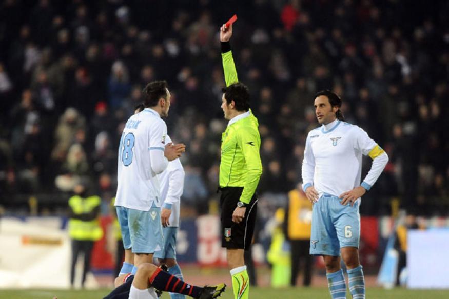 Lazio draw 0-0 at Bologna to take 4th place in Serie A