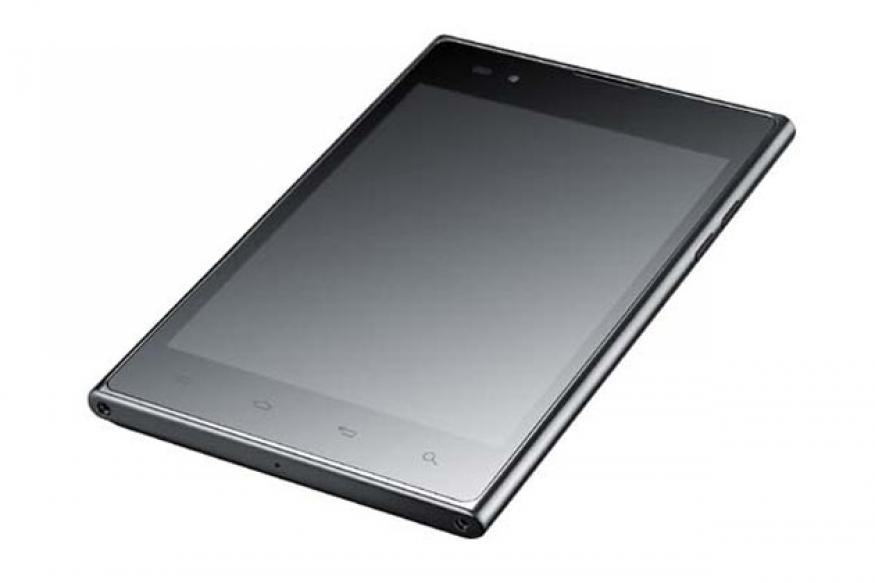 LG Optimus Vu review: Odd shape the biggest drawback
