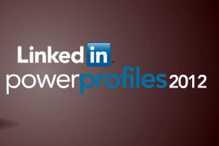 LinkedIn releases list of most viewed profiles in India