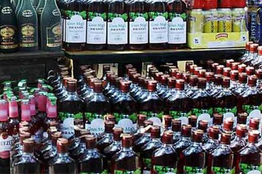 Liquor shops to remain shut in Gujarat till December 17