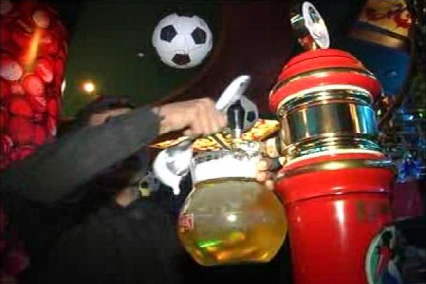 Maharashtra: Liquor serving allowed till 5 am on Dec 31, Jan 1
