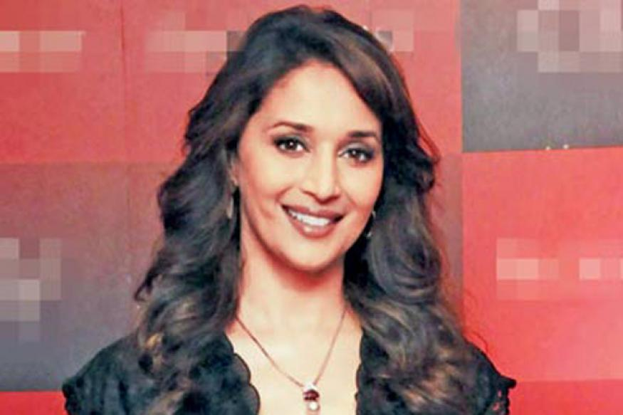 Madhuri: Being number one or two never bothered me