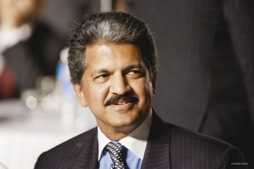 Delhi gangrape: Anand Mahindra offers victim a job