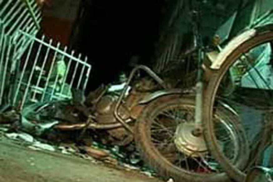 2006 Malegaon bomb blasts accused confesses