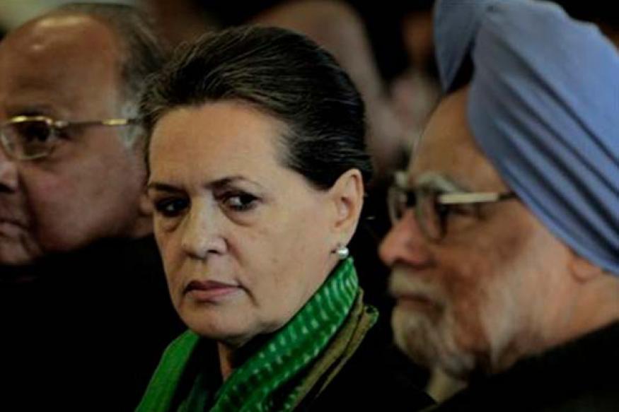 Delhi gangrape: BJP targets PM, Sonia Gandhi