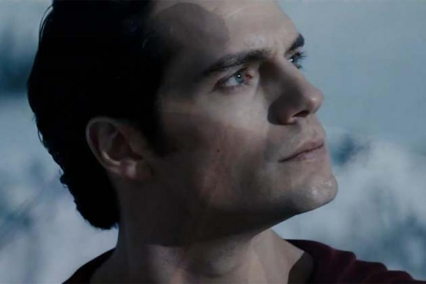 Watch: The superb 'Man of Steel' trailer