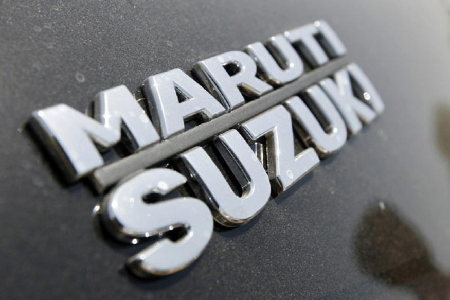 Maruti's November sales jump by 12 per cent