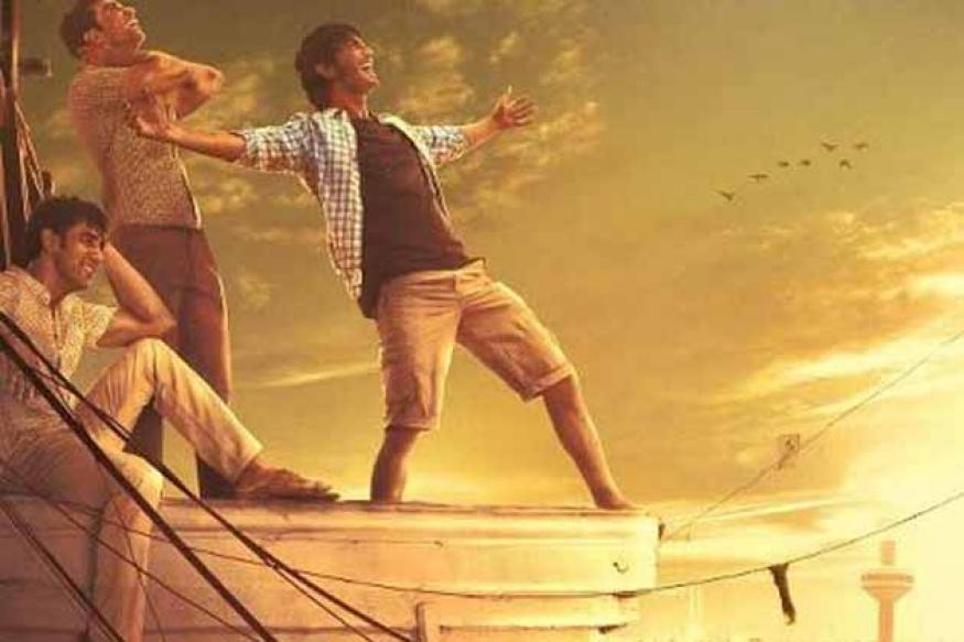 'Kai Po Che' trailer to be out with 'Dabanng 2'