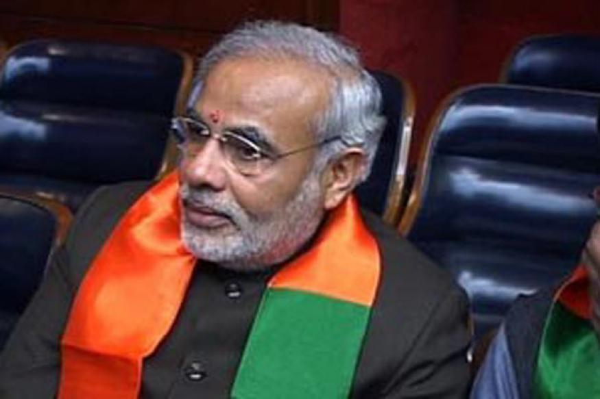 Congress issues 18-point 'chargesheet' against Modi