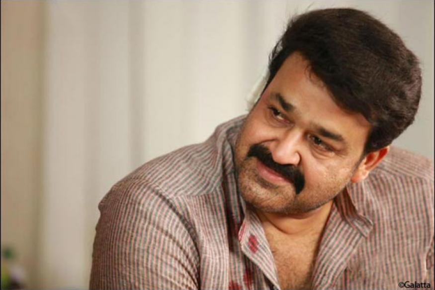 'Giving vintage camera to Mohanlal will set bad trend'