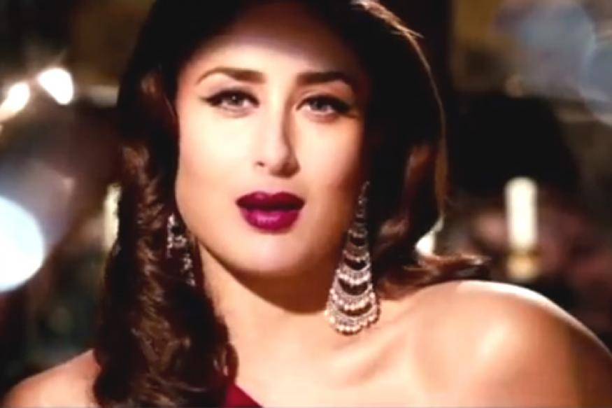 Kareena: No connect between journalist and star