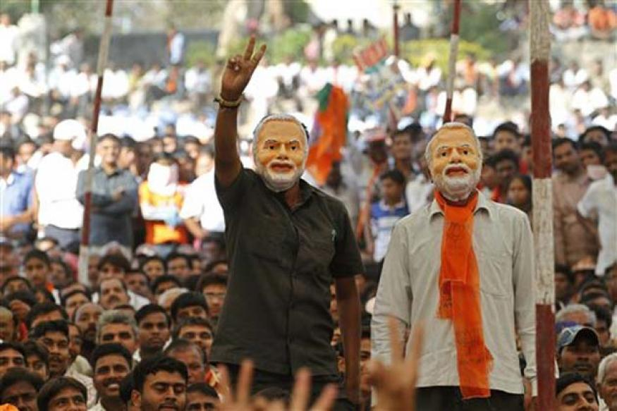 Modi wins Maninagar, says time to move forward
