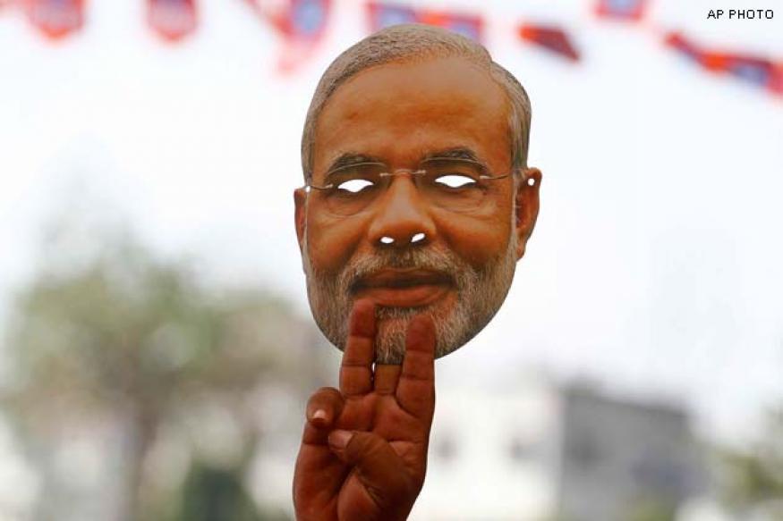 Gujarat polls: Modi to address 6 rallies on Saturday