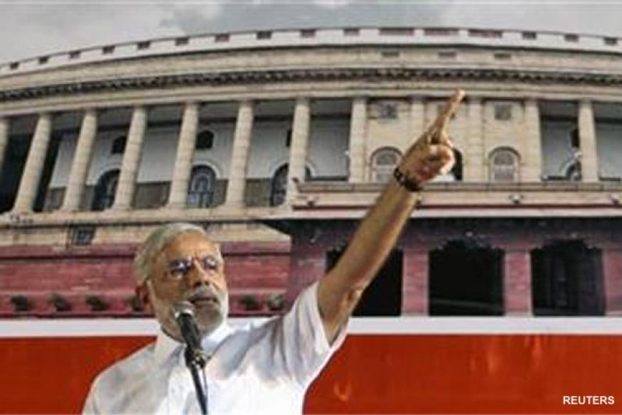 Gujarat elections: First step to Modi-Gandhi face-off?