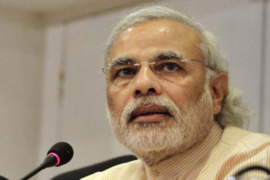 Modi asks PM to assure Sir Creek won't be given to Pak