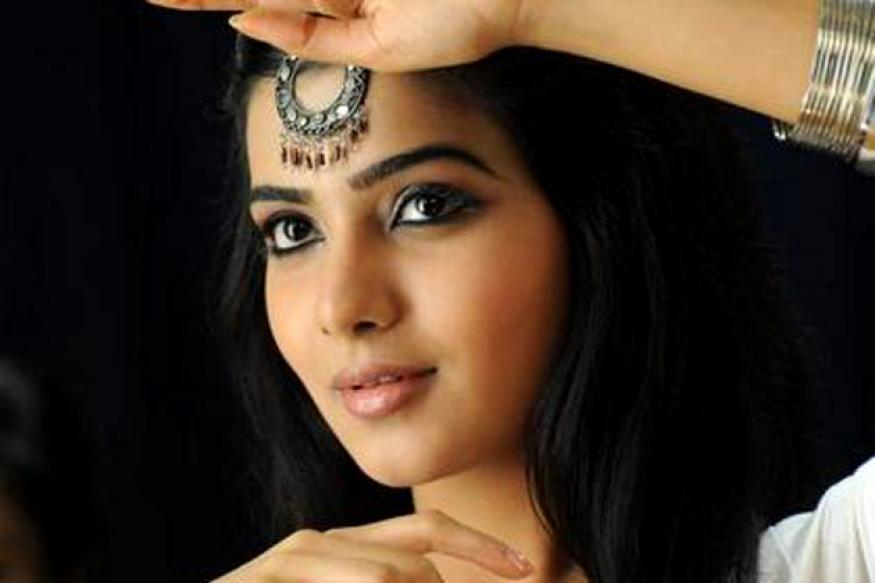 Gautham has given a big canvas to me, says Samantha