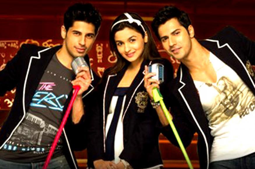 2012: Burst of fresh ideas, talent in Bollywood