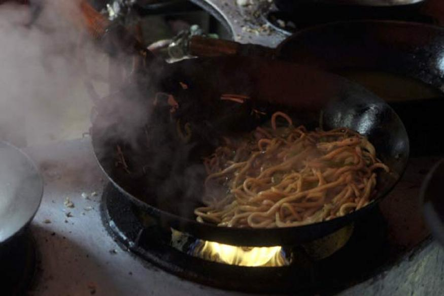 J&K: 5-year-old dies after consuming expired noodles