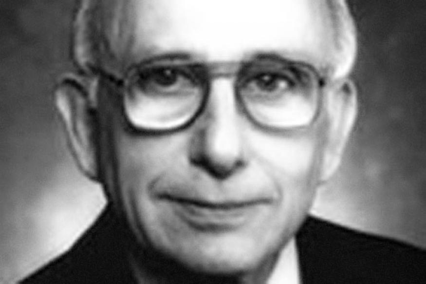 Co-inventor of bar code Norman Woodland dies at 91