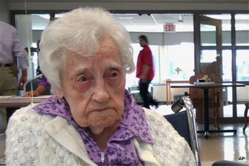 115-year-old woman dies, was world's oldest person