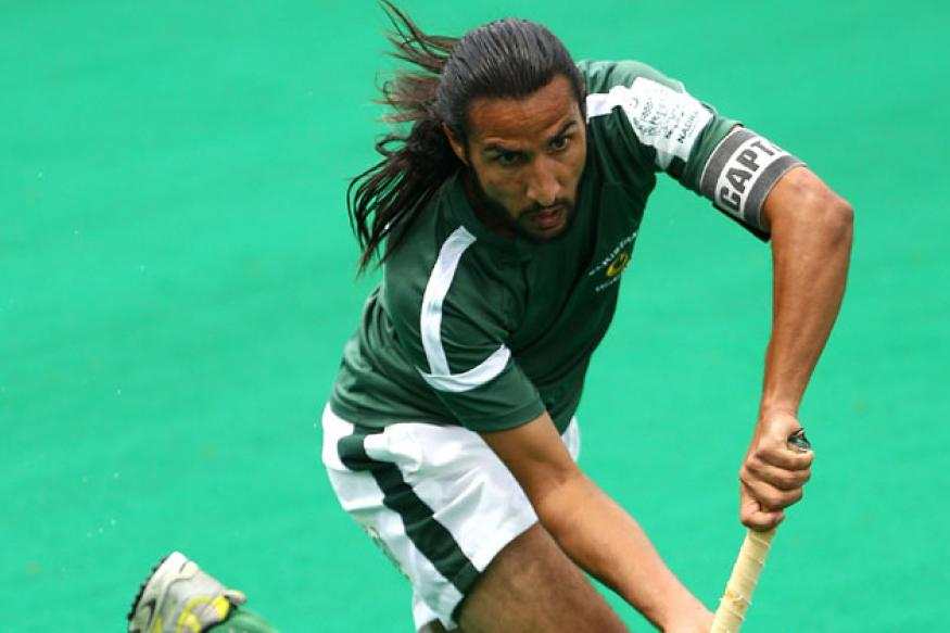 Pakistan stun Germany to set up semifinal with Netherlands