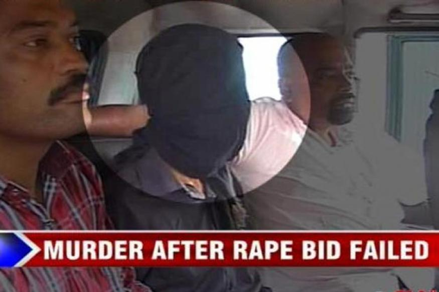Mumbai: Man charged with attempt to rape in Pallavi case