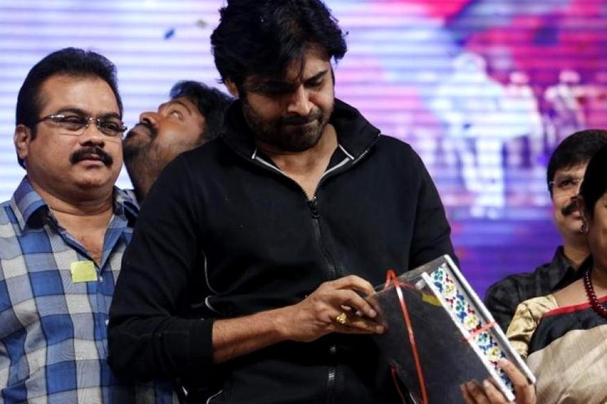 Pawan Kalyan: I am a straightforward man