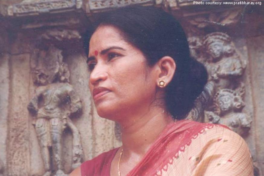 Oriya novelist Pratibha Ray wins Jnanpith Award