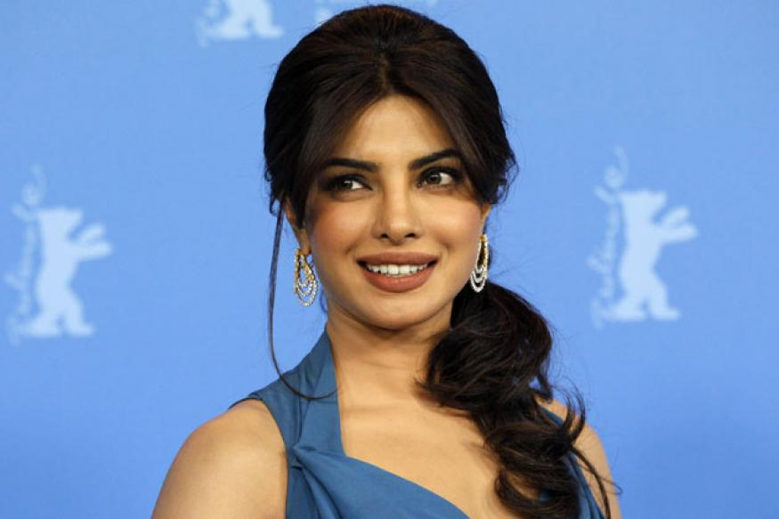 Priyanka: We live in a male dominated society