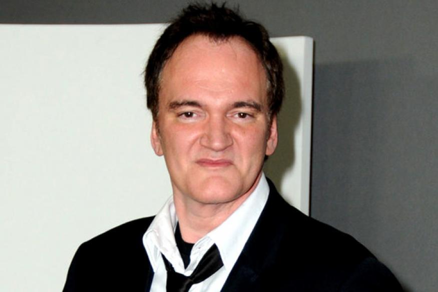 Director Quentin Tarantino to retire at 60