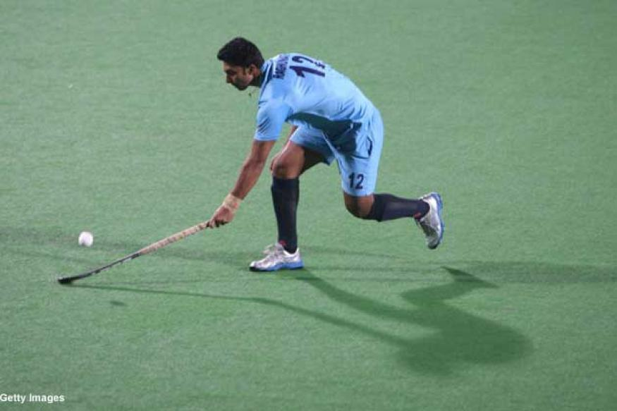 India crush Oman 11-0 in Asian Champions Trophy hockey