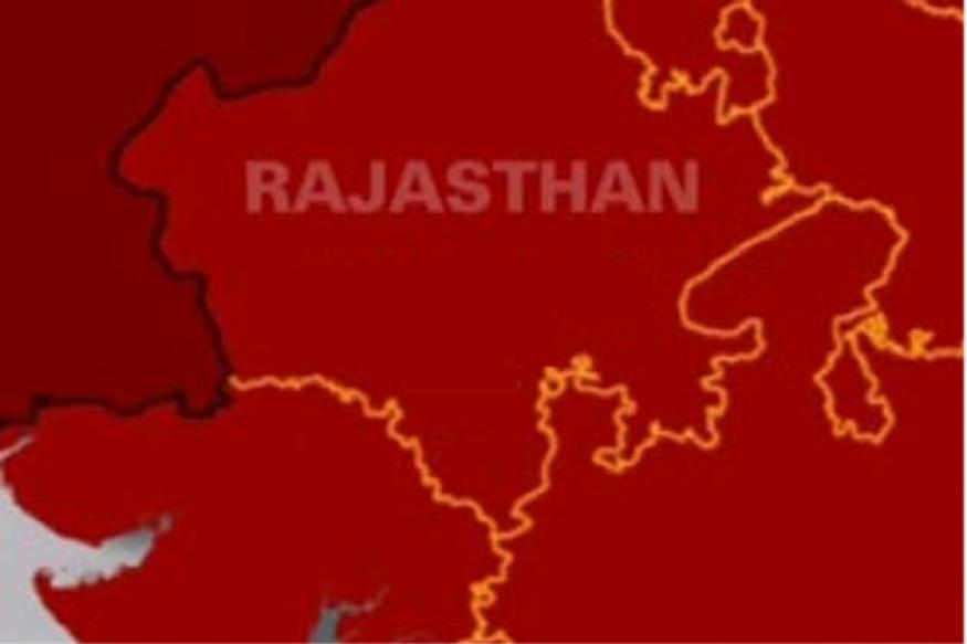 Two policemen shot dead in Rajasthan