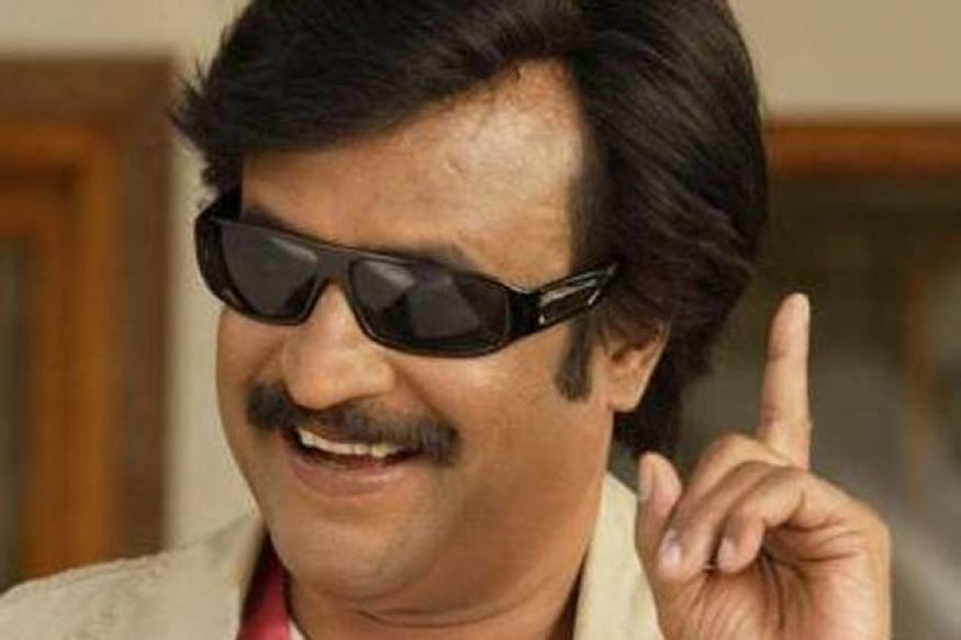Rajinikanth gives away half his income to charities: biographer Naman Ramachandran