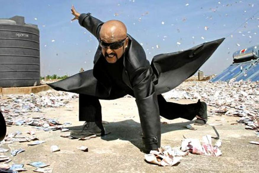 Rajinikanth: Man who devised his own success mantra