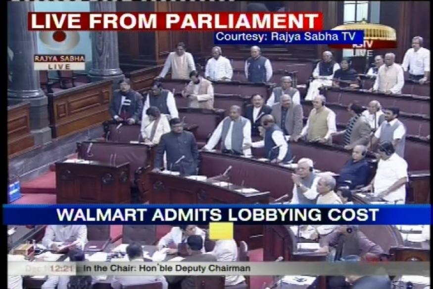 Uproar in RS over news reports on Walmart lobbying