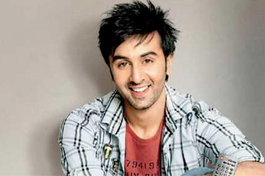 Ranbir celebrates X-mas with cancer-struck kids