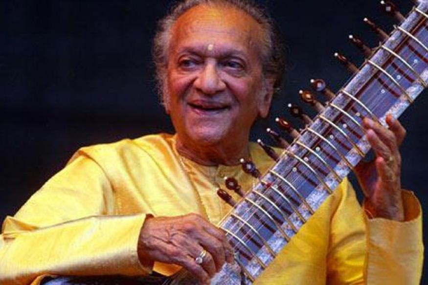 Pandit Ravi Shankar: How the West was won