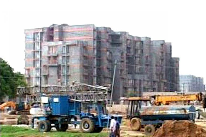 Real estate sector likely to revive in 2013, say experts