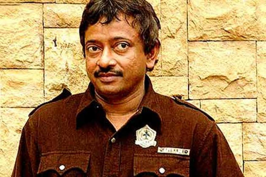 RGV feels weird shooting reel hanging of Kasab